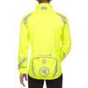 Endura Luminite II heren regenjas geel